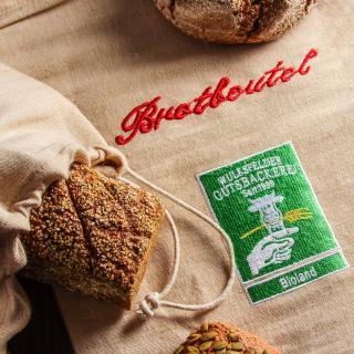 Brotbeutel Wulksfelde
