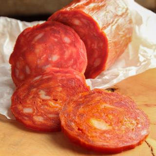 Salami Chorizo
