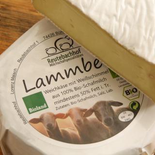 Lammbert 50 %