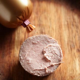 Geflügelleberwurst 120 g
