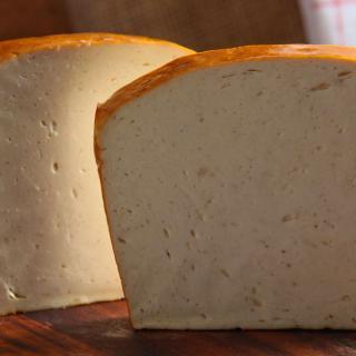 Geflügelfleischkäse 2 Scheiben ca. 250 g
