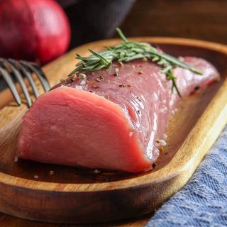 Schweinefilet am Stück ca. 220 g