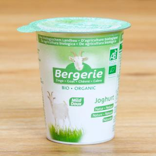 Ziegenjoghurt 125 g 5,8%