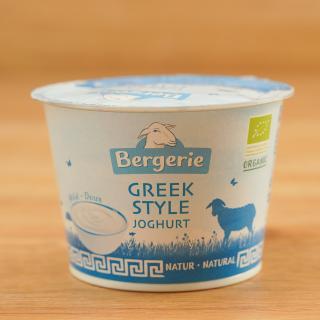 Schafjoghurt griechische Art 10 % 250 g