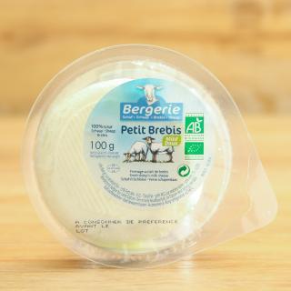 Schaf-Frischkäse 50 % 100 g