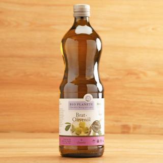 Brat Olivenöl 1 l
