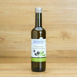 Olivenöl nativ 0.5 l