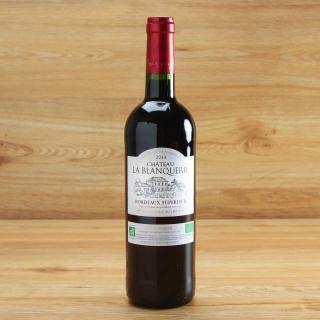 Bordeaux Supérieur rot trocken 0,75 l