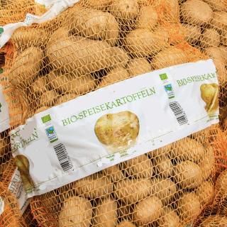 Frühkartoffeln  1,5 kg