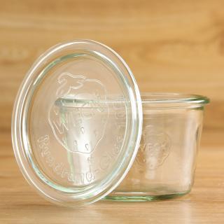 Weckglas 580 ml