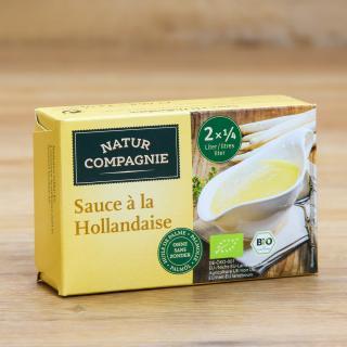 Sauce Hollandaise 2 x 0,25 l