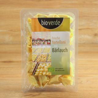 Tortelloni Bärlauch frisch 250 g