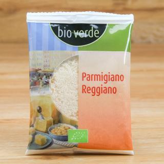 Parmigiano Reggiano, gerieben