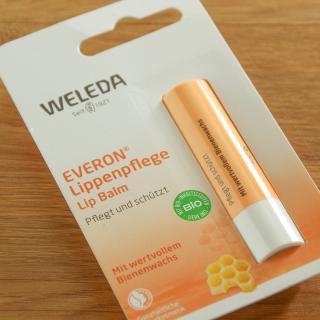 Lippenpflegestift Everon Weleda