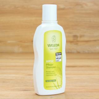 Hirse Pflege Shampoo  Weleda 190 ml