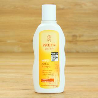 Hafer Aufbau Shampoo Weleda 190 ml
