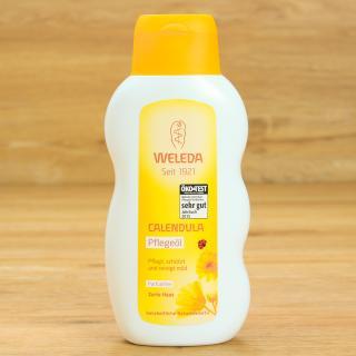 Calendula Pflegeöl Weleda 200 ml