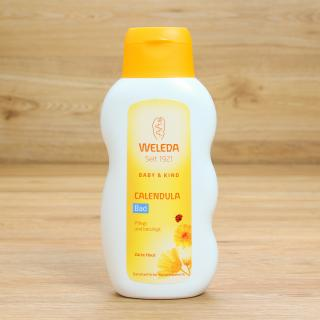 Calendula Bad Weleda 200 ml