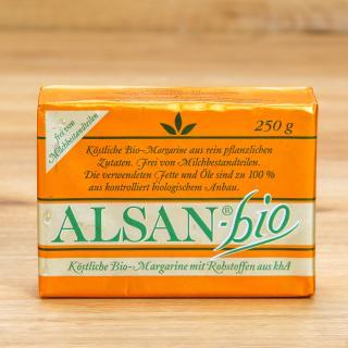 Margarine Alsan 250 g