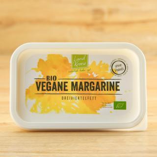 Margarine vegan ohne Palmöl 250 g