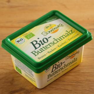 Bio-Butterschmalz 250 g