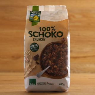 Müsli Schoko-Crunchy 400 g