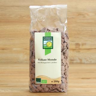 Kakaomonde 250 g