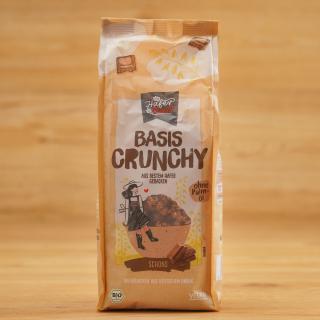 HaferRosi Basis Crunchy Schoko