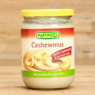Cashewmus 500 g