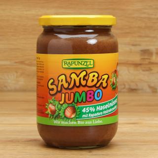 Samba Jumbo  750 g