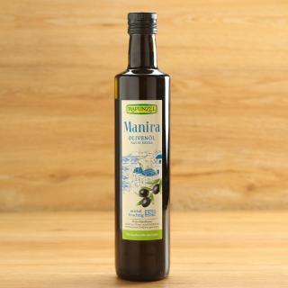 Olivenöl MANIRA, nativ extra 0,5 l