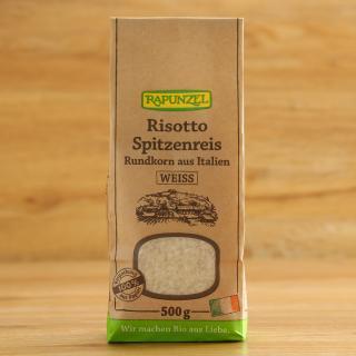 Risotto Spitzenreis, weiß  500 g