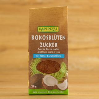 Kokosblütenzucker 250 g