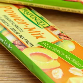 Fruchtschnitte Power-Mix 40 g