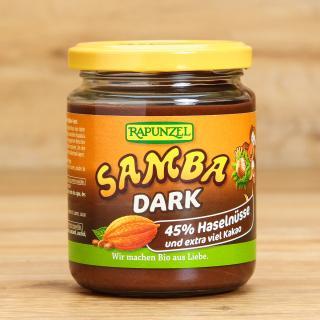 Samba Dark 250 g