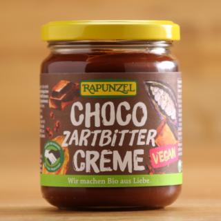 Choco Zartbitter-Aufstrich 250 g