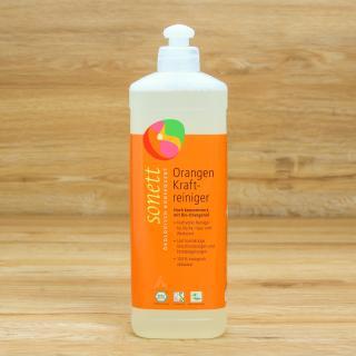 Orangenkraftreiniger 500 ml