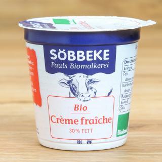 Creme Fraiche 30 % 150 g