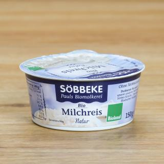 Milchreis Natur 150 g
