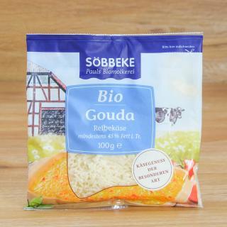 Käseraspel Gouda 100 g