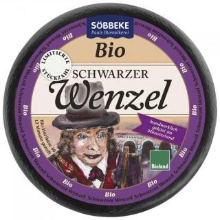 Schwarzer Wenzel 50 %