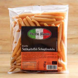 Süßkartoffel-Schupfnudeln frisch 400 g
