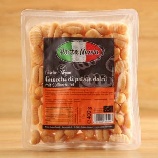 Gnocchi mit Süßkartoffeln 400 g
