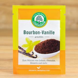 Vanillepulver (Tüte)  5 g