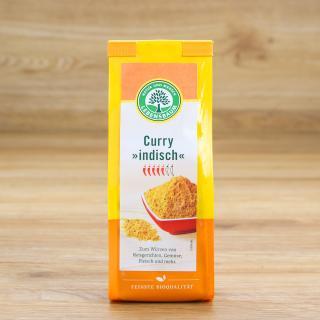 Currypulver indisch 50 g