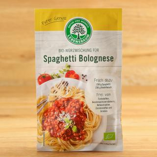 Würzmischung Spaghetti Bolognese