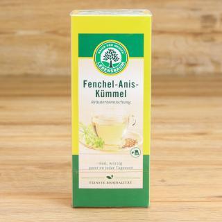 Fenchel-Anis-Kümmel Tee 20 TB