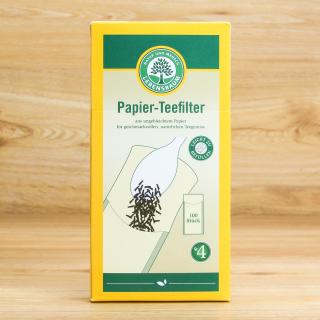 Teefilter 100 St.