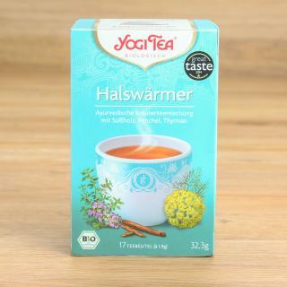 Yogi Tea Halswärmer 17 Tb