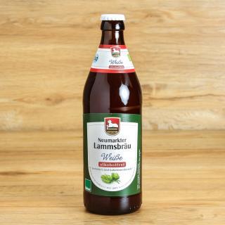 Lammsbräu Weiße alk.frei 0,5 l